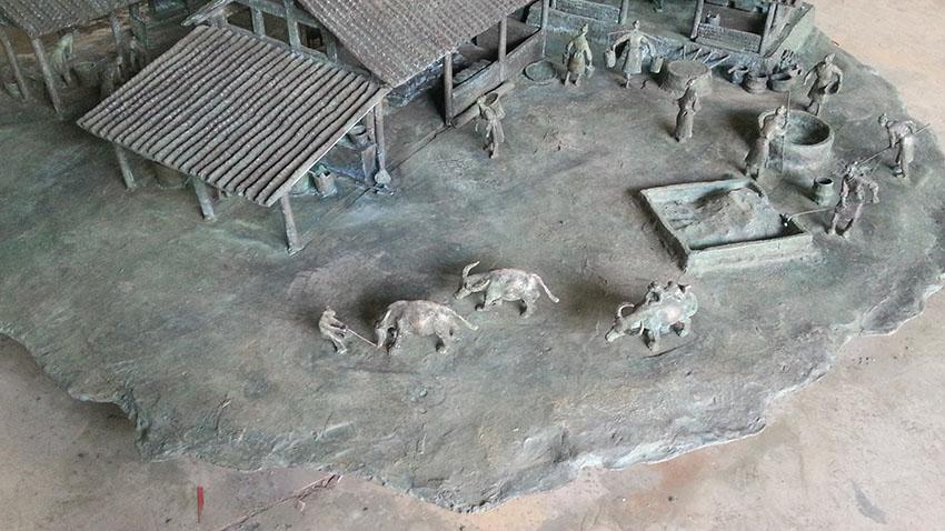 云南盐化集团公司